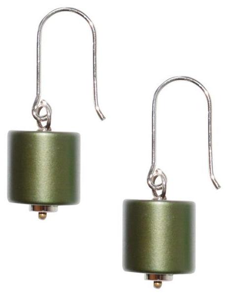 Salsa - Edgy Olive- Short Hooks