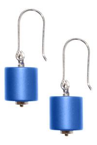Salsa - Electric Blue- Short Hooks