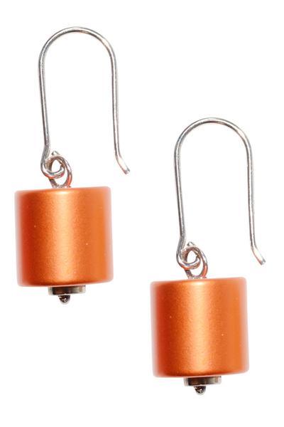 Salsa - Fashionista Orange- Short Hooks