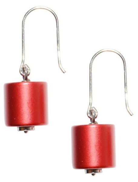 Salsa - Ravishing Red - Short Hooks