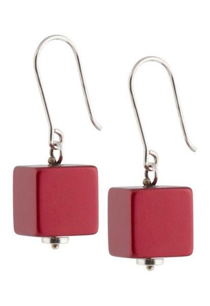 Salsa Cube Ravishing Red