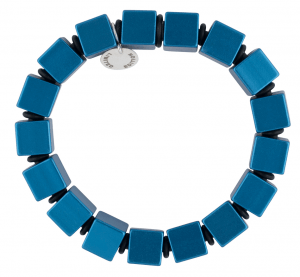 Honolulu blue bracelet copy