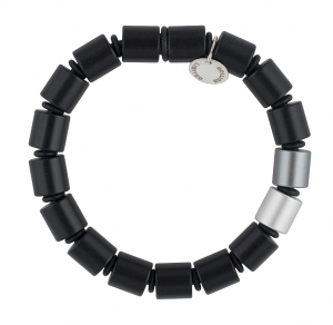 Melbourne black bracelet copy