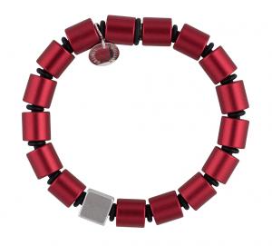 Ravishing red bracelet copy