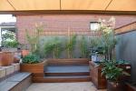 15 Curzon Terrace Fence After